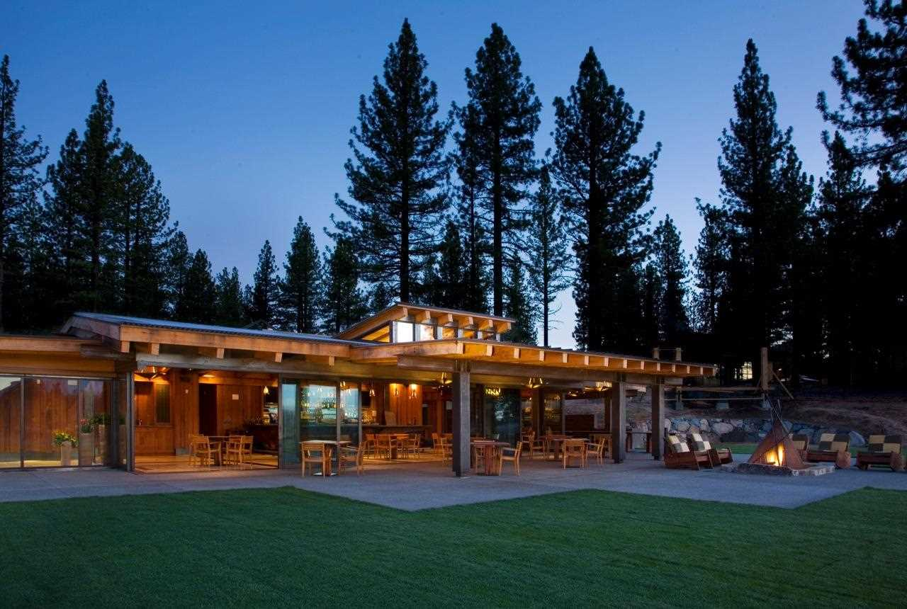 Additional photo for property listing at 11539 Henness Road  Truckee, California 96161 United States