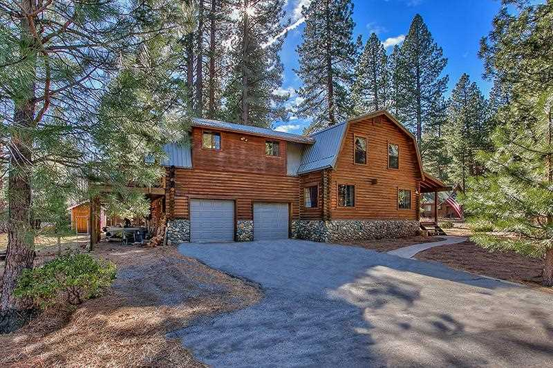 Additional photo for property listing at 10667 Dogwood Road  Truckee, California 96161 Estados Unidos