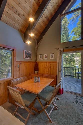 Additional photo for property listing at 14824 Mt Judah Drive  Truckee, California 96160 United States