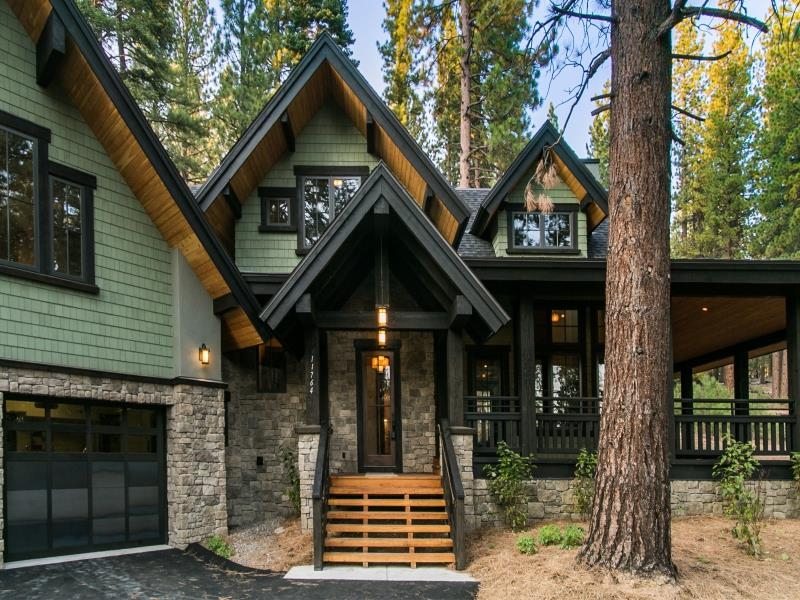 Additional photo for property listing at 11764 Kelley Drive  Truckee, California 96161 United States