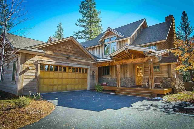 Shared for Active at 12220 Lookout Loop Truckee, California 96161 United States
