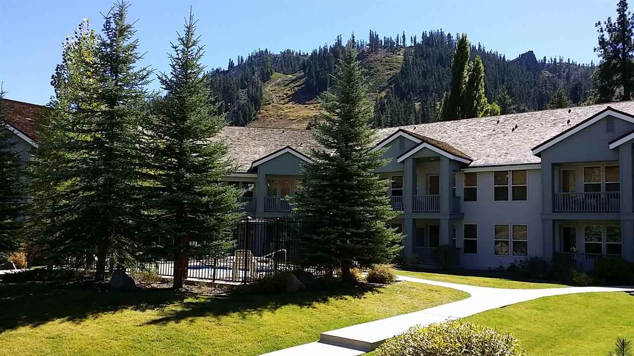 Additional photo for property listing at 201 Squaw Peak Road 201 Squaw Peak Road Olympic Valley, California 96146 Estados Unidos