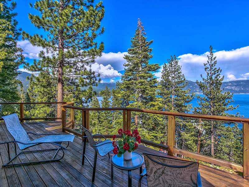 Single Family Home for Active at 220 North Lake Boulevard 220 North Lake Boulevard Incline Village, Nevada 89402 United States
