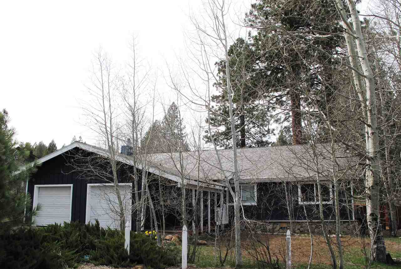 Single Family Home for Active at 10815 Palisades Drive 10815 Palisades Drive Truckee, California 96161 United States