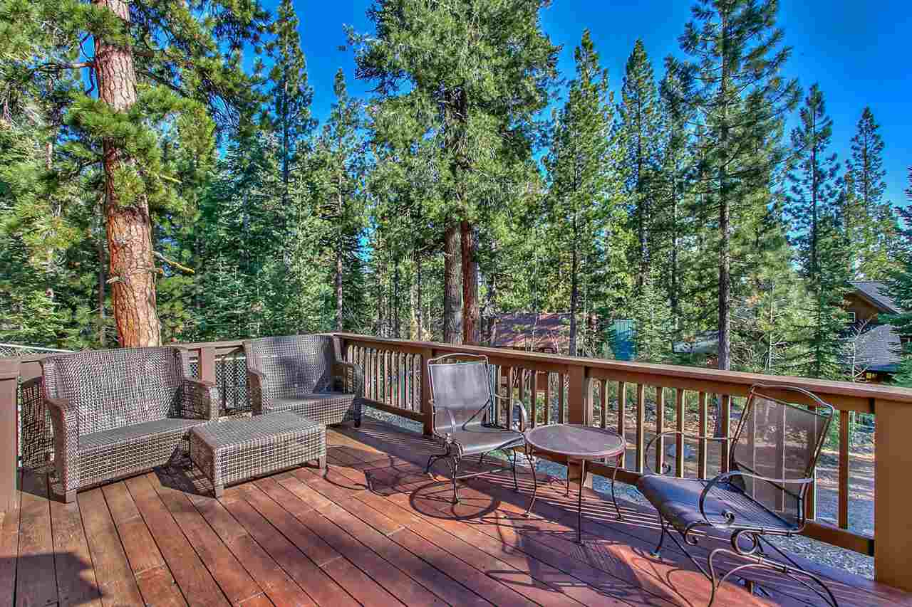 Additional photo for property listing at 635 Carnelian Road  Carnelian Bay, California 96140 United States