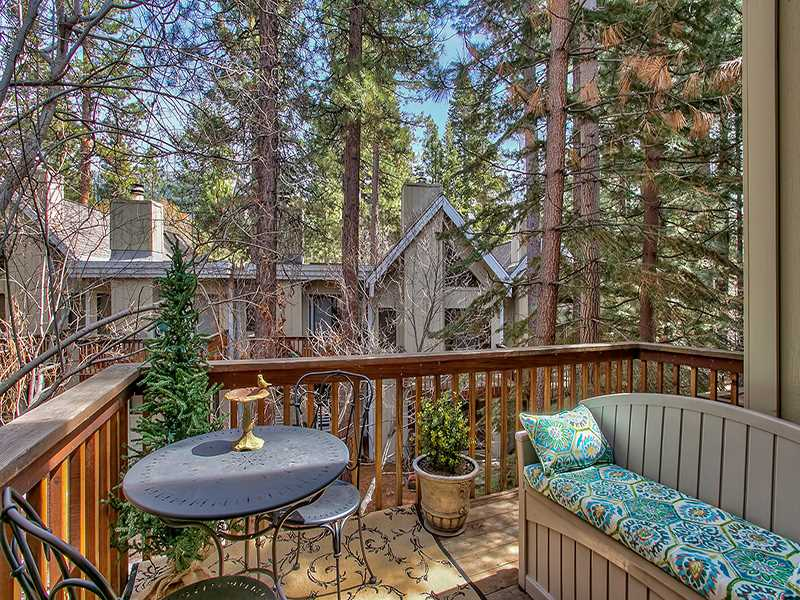 Condo / Townhouse for Active at 989 Tahoe Boulevard Incline Village, Nevada 89451 United States