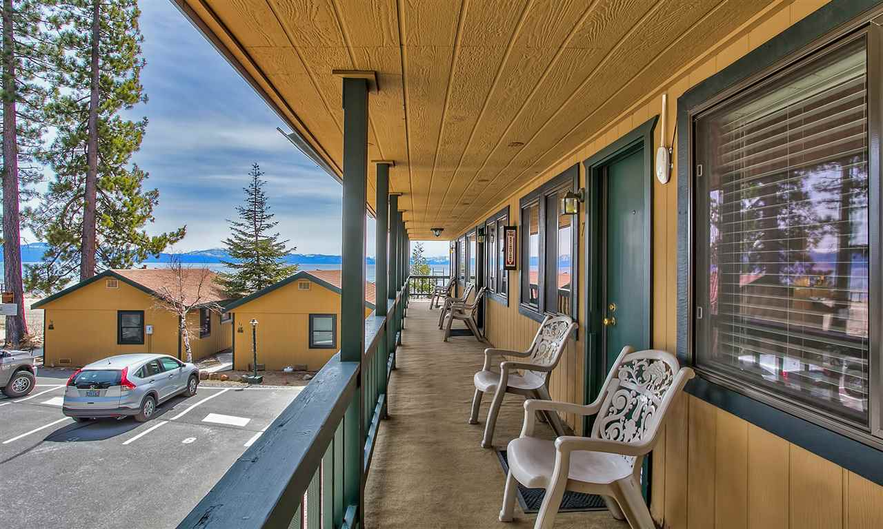 Condo / Townhouse for Active at 6844 North Lake Boulevard Tahoe Vista, California 96148 United States