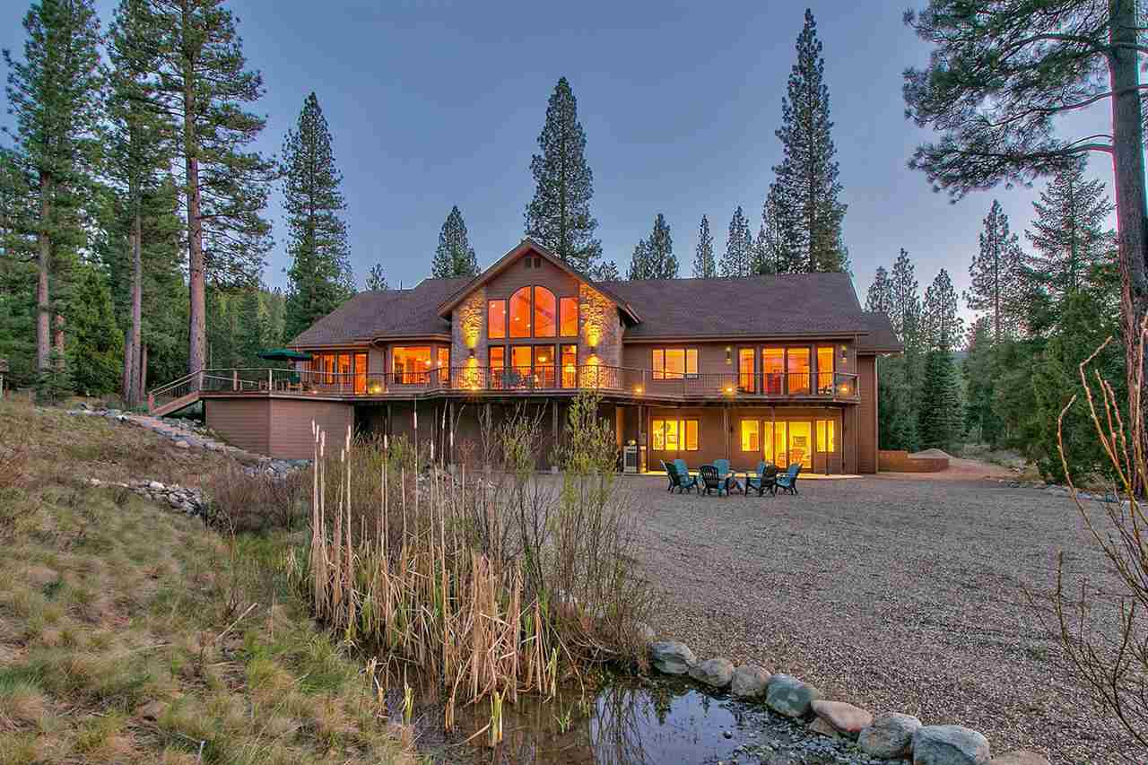 Additional photo for property listing at 1180 Smith Creek Road Graeagle, California United States