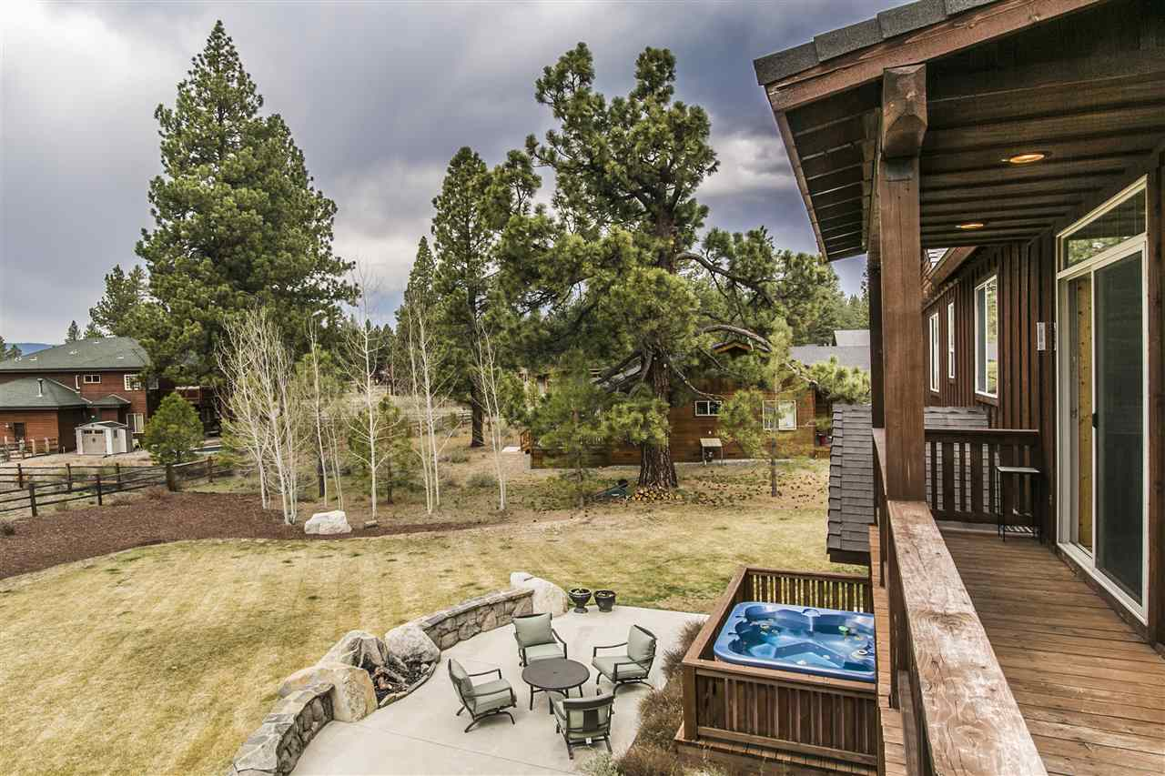 Additional photo for property listing at 15606 Sudsbury Circle  Truckee, California 96161 United States