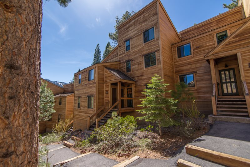 Condo / Townhouse for Active at 5116 Gold Bend Northstar, California 96161 United States