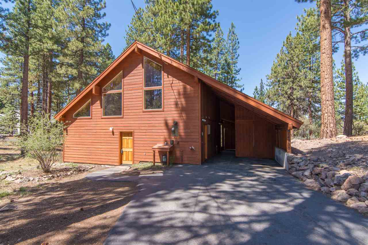 Casa Unifamiliar por un Venta en 14750 Royal Way 14750 Royal Way Truckee, California 96161 Estados Unidos