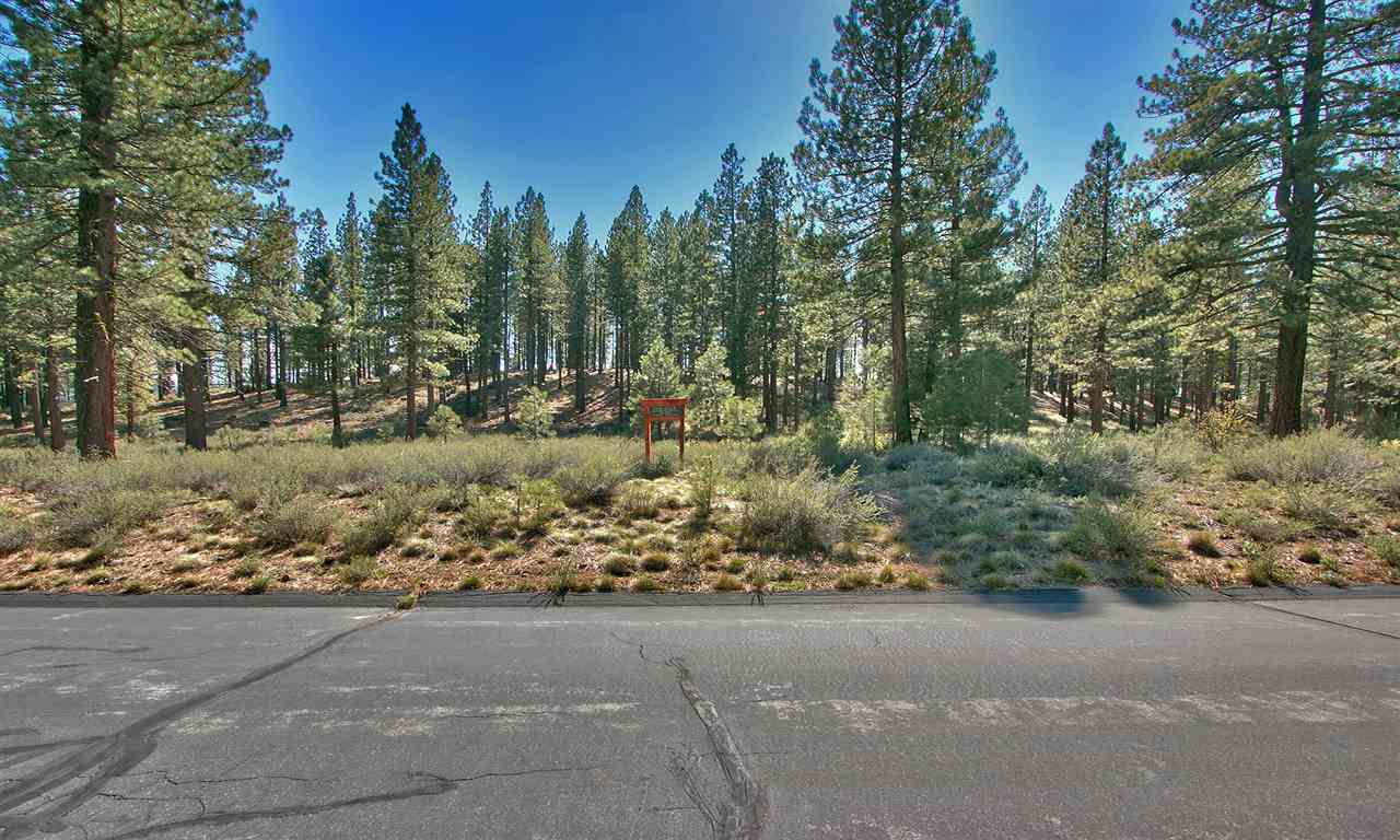 Residential Lot for Active at 7520 Lahontan Drive 7520 Lahontan Drive Truckee, California 96161 United States