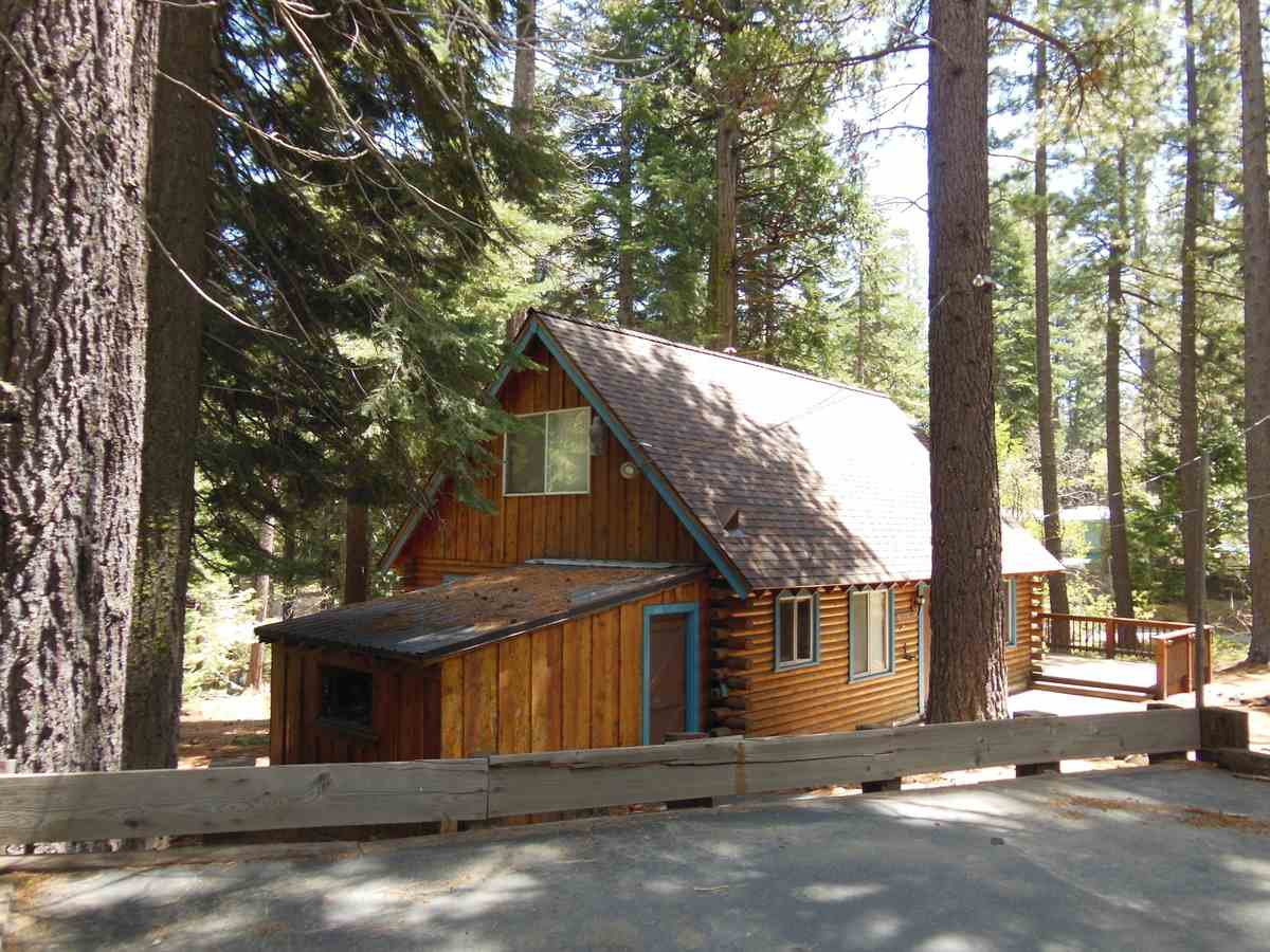 Additional photo for property listing at 1195 Holly Road  Tahoe City, California 96145 Estados Unidos