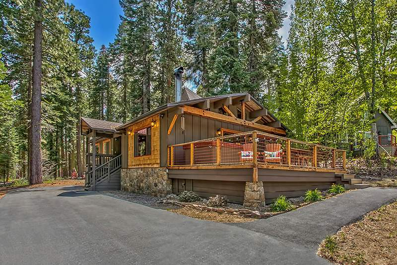 Additional photo for property listing at 385 Elizabeth Drive 385 Elizabeth Drive Tahoe City, California 96145 Estados Unidos