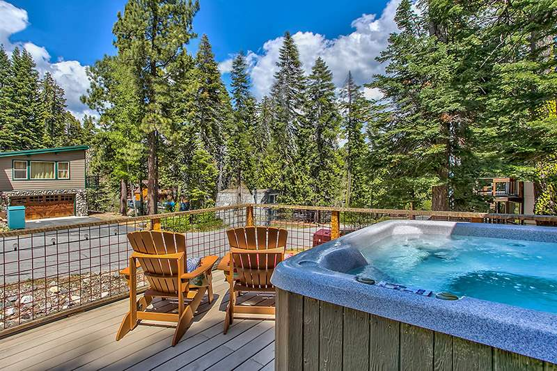 Additional photo for property listing at 385 Elizabeth Drive 385 Elizabeth Drive Tahoe City, California 96145 United States
