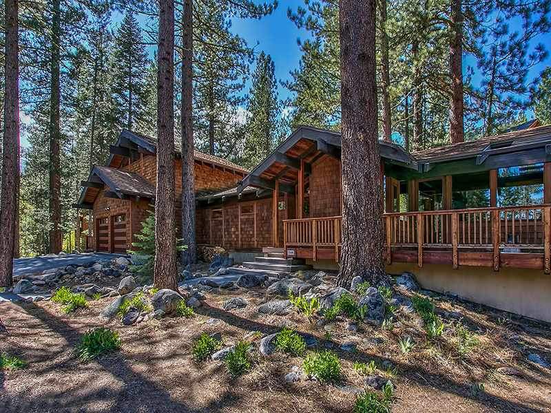 Casa Unifamiliar por un Venta en 200 Forest Glen Road 200 Forest Glen Road Olympic Valley, California 96146 Estados Unidos