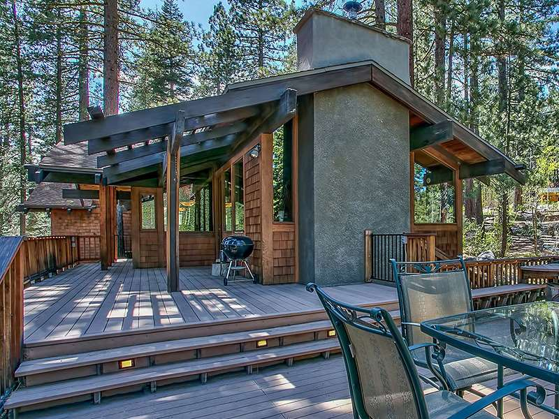 Additional photo for property listing at 200 Forest Glen Road  Olympic Valley, California 96146 United States