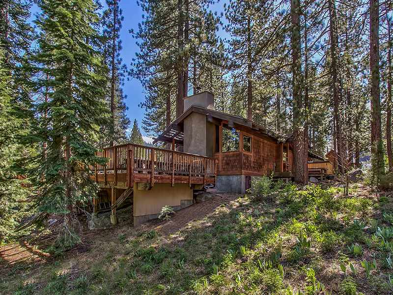 Additional photo for property listing at 200 Forest Glen Road 200 Forest Glen Road Olympic Valley, California 96146 United States