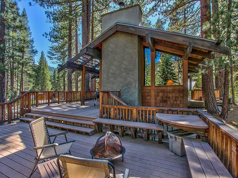 Additional photo for property listing at 200 Forest Glen Road  Olympic Valley, California 96146 Estados Unidos