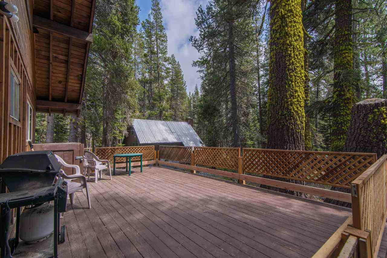 Additional photo for property listing at 21383 Donner Drive 21383 Donner Drive Soda Springs, California 95728 Estados Unidos
