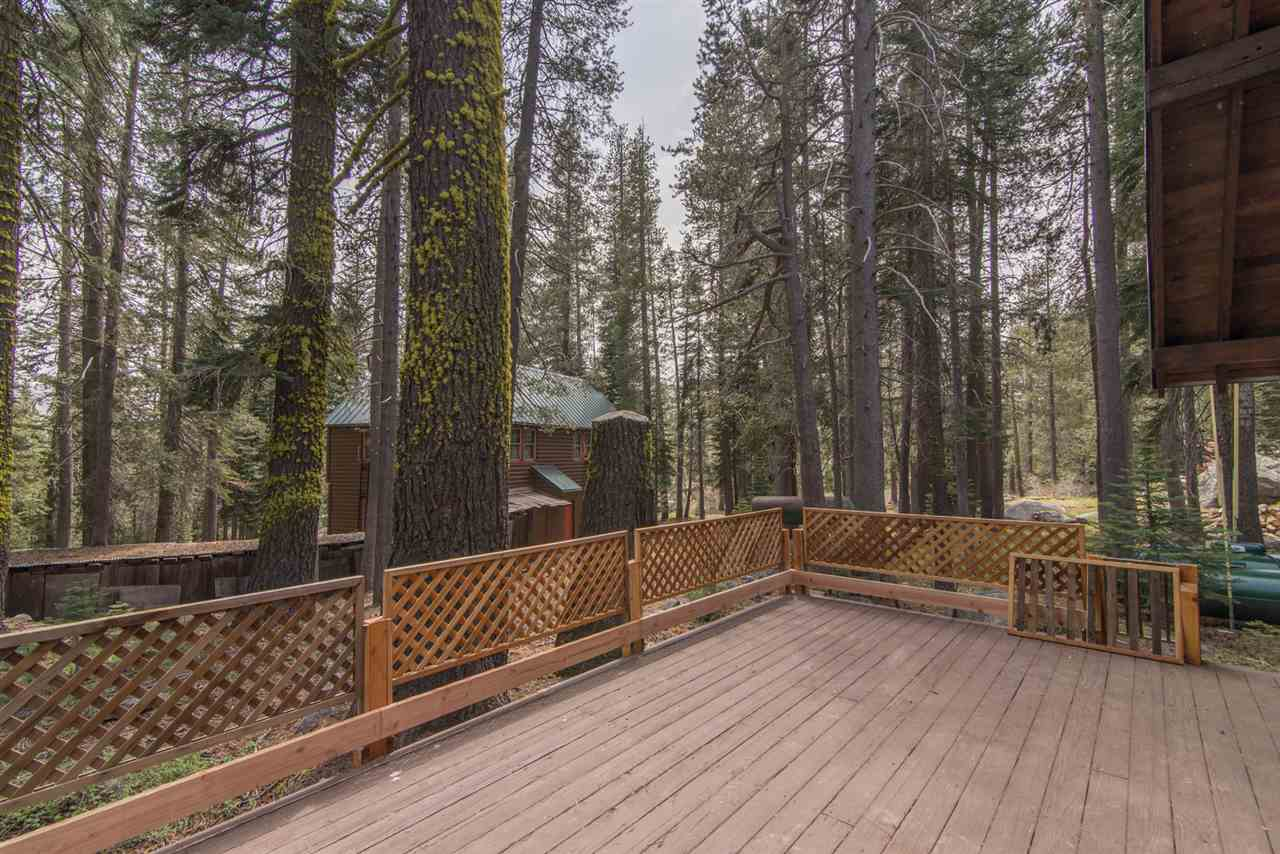 Additional photo for property listing at 21383 Donner Drive 21383 Donner Drive Soda Springs, California 95728 United States