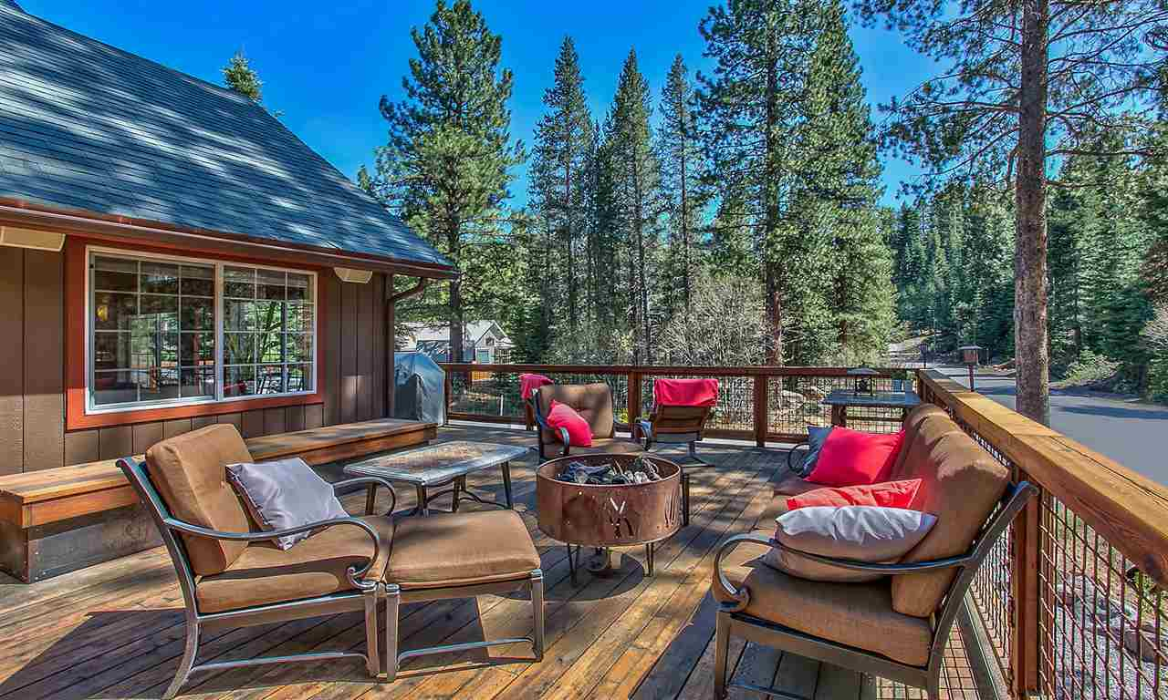 Additional photo for property listing at 11216 Tamarack Way 11216 Tamarack Way Truckee, California 96161 Estados Unidos