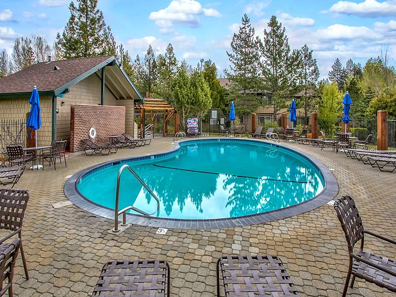 Additional photo for property listing at 3101 Lake Forest Road 3101 Lake Forest Road Tahoe City, California 96145 United States