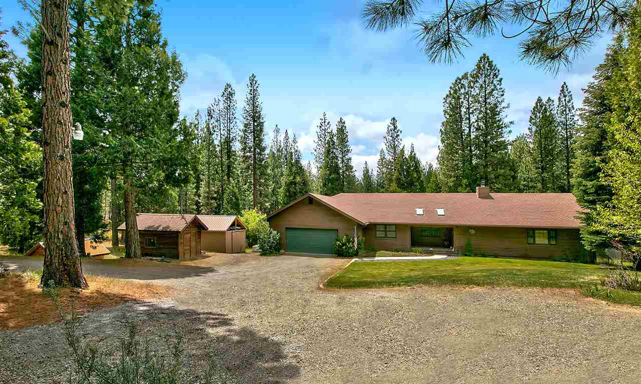 Additional photo for property listing at 680 C Road  Clio, California 96106 United States