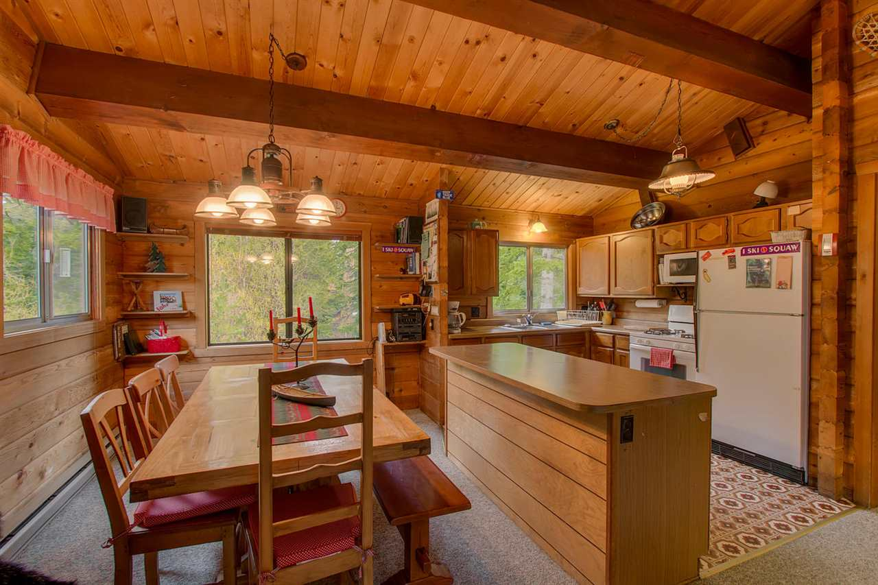 Additional photo for property listing at 150 Talmont Circle  Tahoe City, California 96145 United States