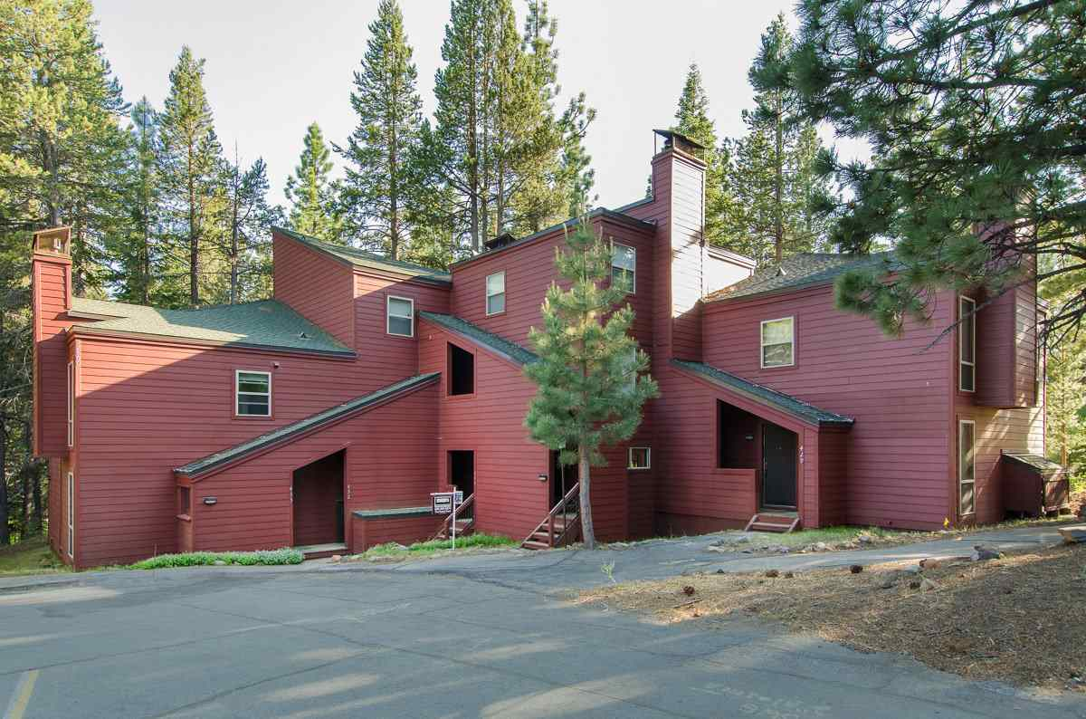 Condo / Townhouse for Active at 12800 Northwoods Boulevard Truckee, California 96161 United States