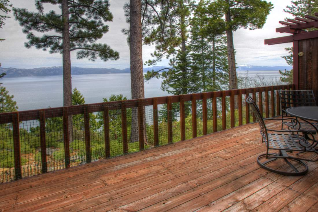 Condo / Townhouse for Active at 3600 North Lake Boulevard 3600 North Lake Boulevard Tahoe City, California 96145 United States