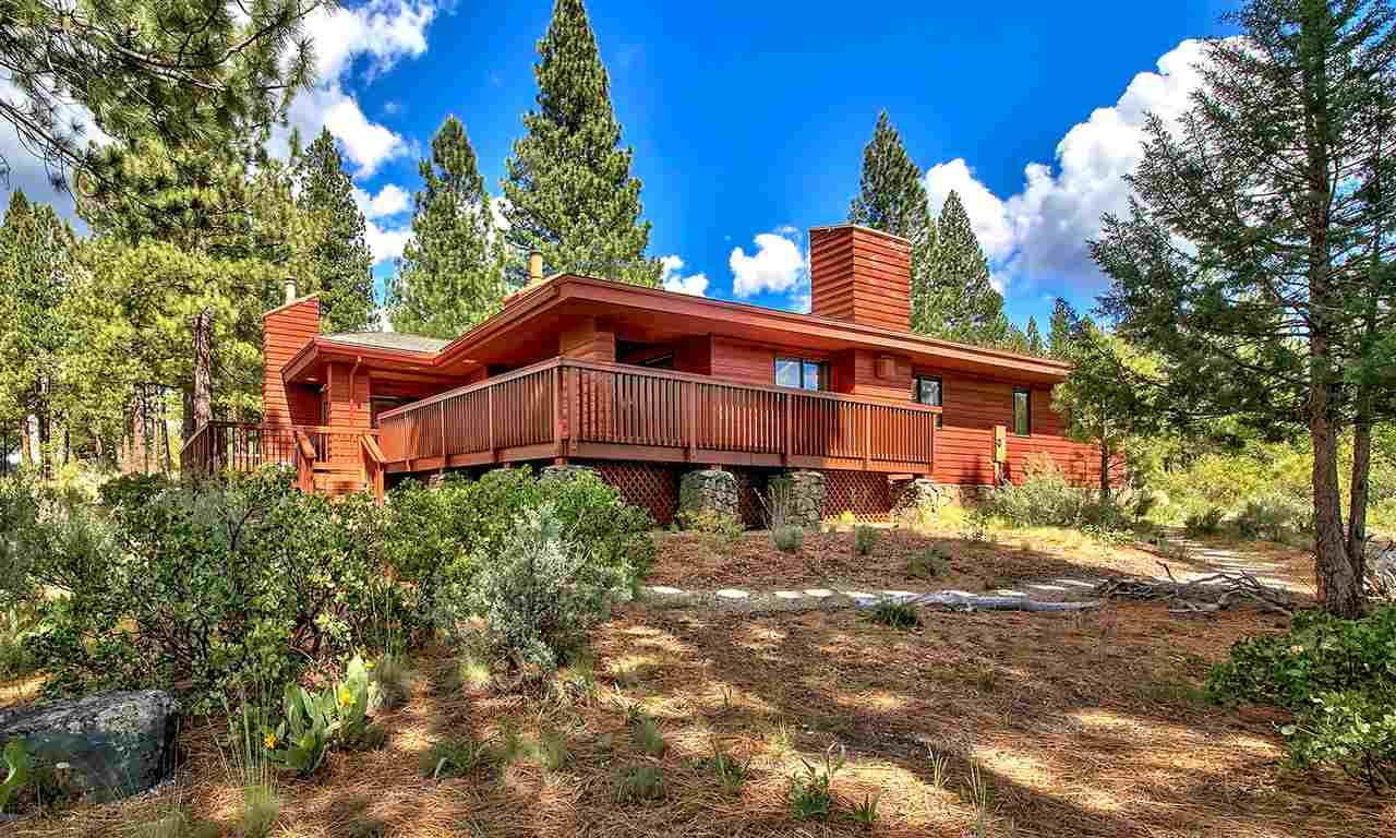 独户住宅 为 销售 在 196 Falling Water 196 Falling Water 波托拉, 加利福尼亚州 96122 美国