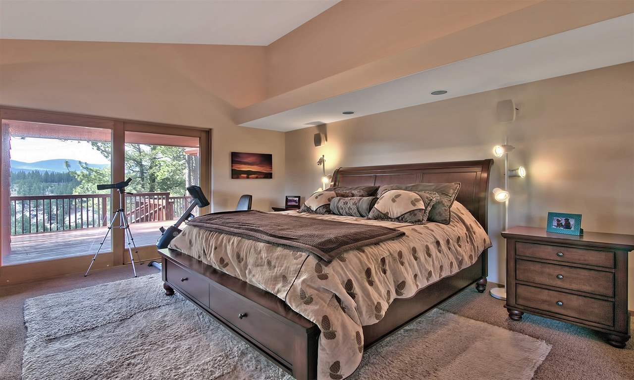 Additional photo for property listing at 196 Falling Water 196 Falling Water Portola, California 96122 United States