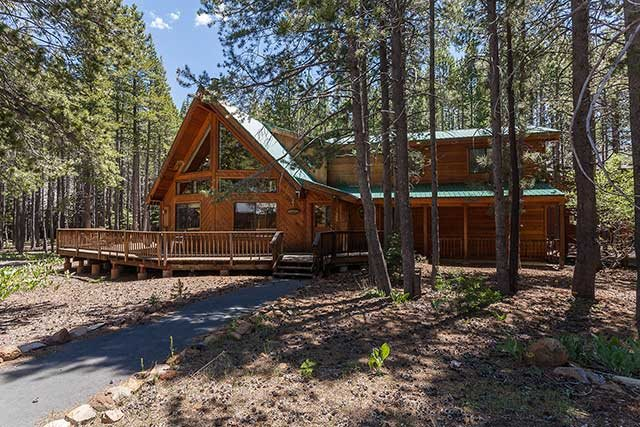 Single Family Home for Active at 11750 Chapelle Place Truckee, California 96161 United States