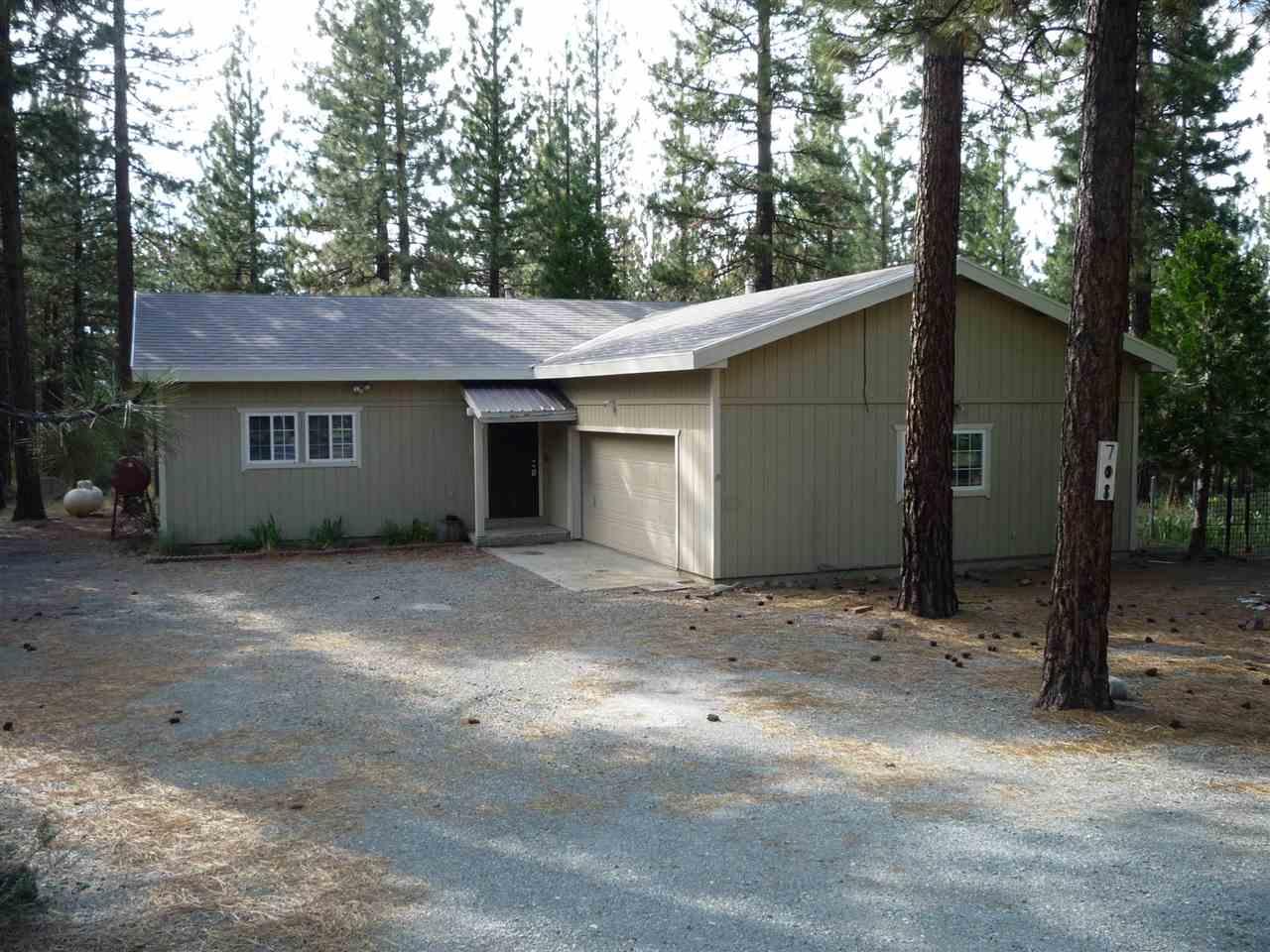 Casa Unifamiliar por un Venta en 708 Yeargin Drive 708 Yeargin Drive Portola, California 96122 Estados Unidos