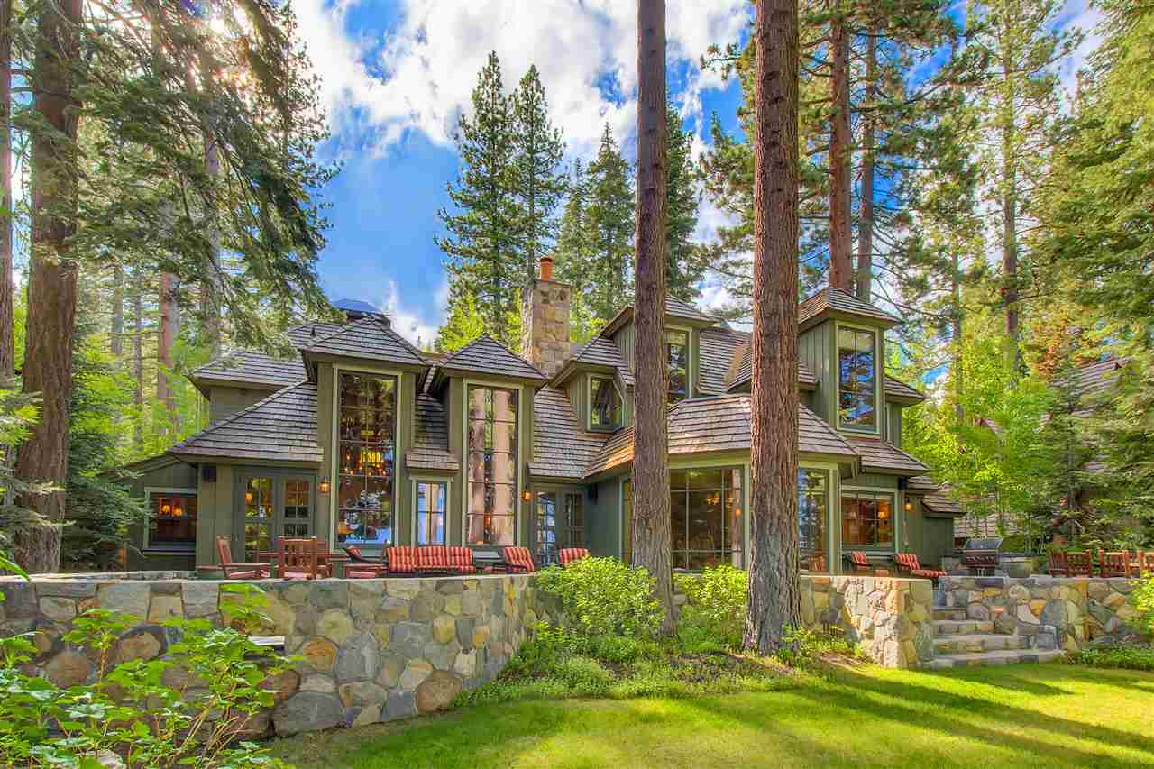 Tahoe city luxury real estate for sale christie 39 s for Luxury lake tahoe homes for sale