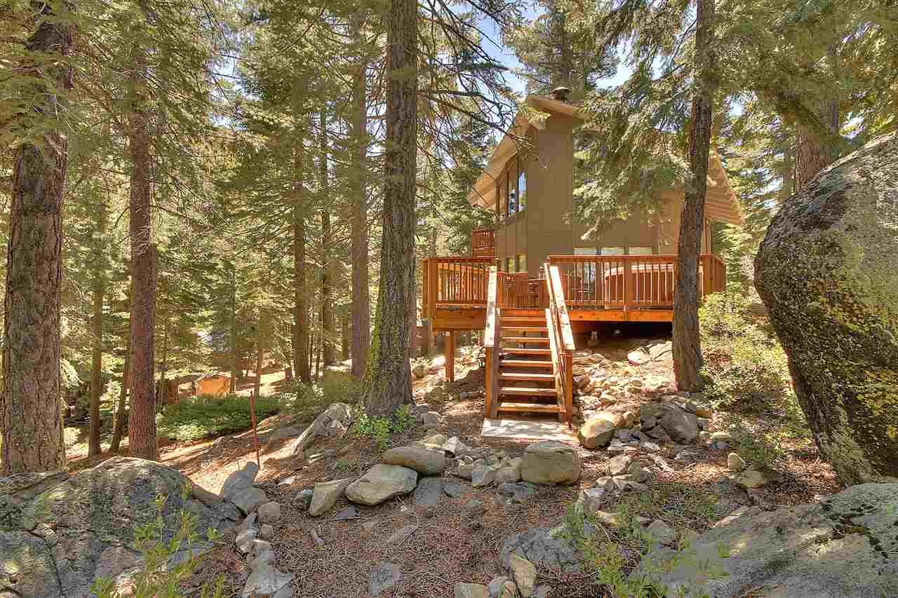 Additional photo for property listing at 300 Snowbird Loop  Homewood, California 96141 Estados Unidos