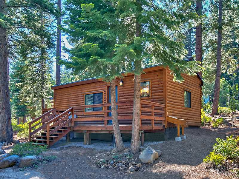 Additional photo for property listing at 3910 Summit Road  Carnelian Bay, California 96140 United States