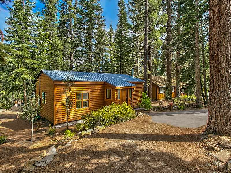 Additional photo for property listing at 3910 Summit Road  Carnelian Bay, California 96140 Estados Unidos