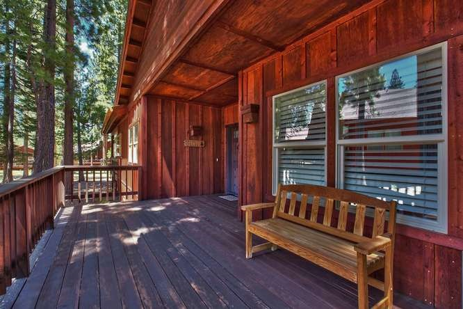 Additional photo for property listing at 52 Deer Creek Crossing  Clio, California 96106 Estados Unidos