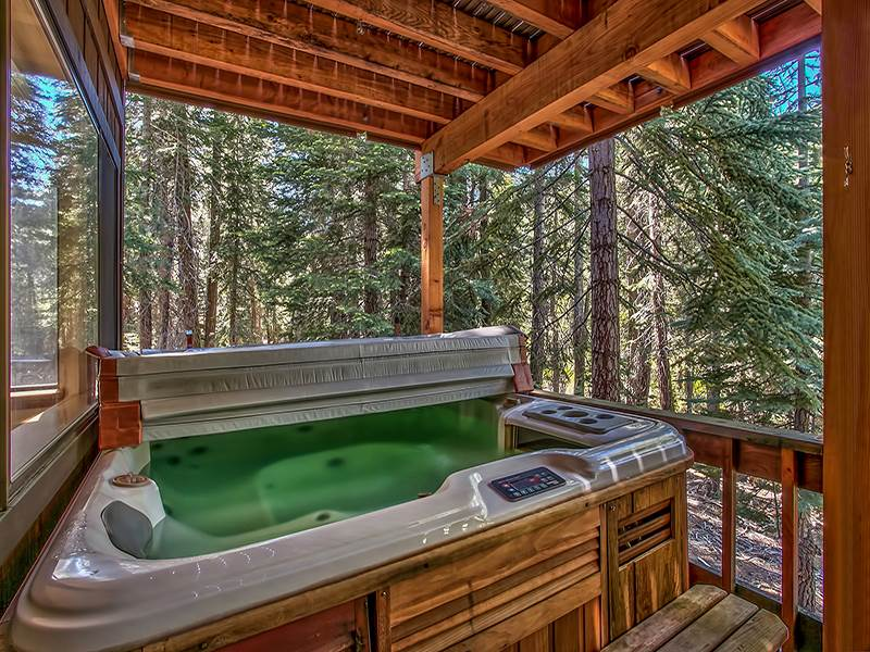 Additional photo for property listing at 1194 Regency Way  Tahoe Vista, California 96148 United States