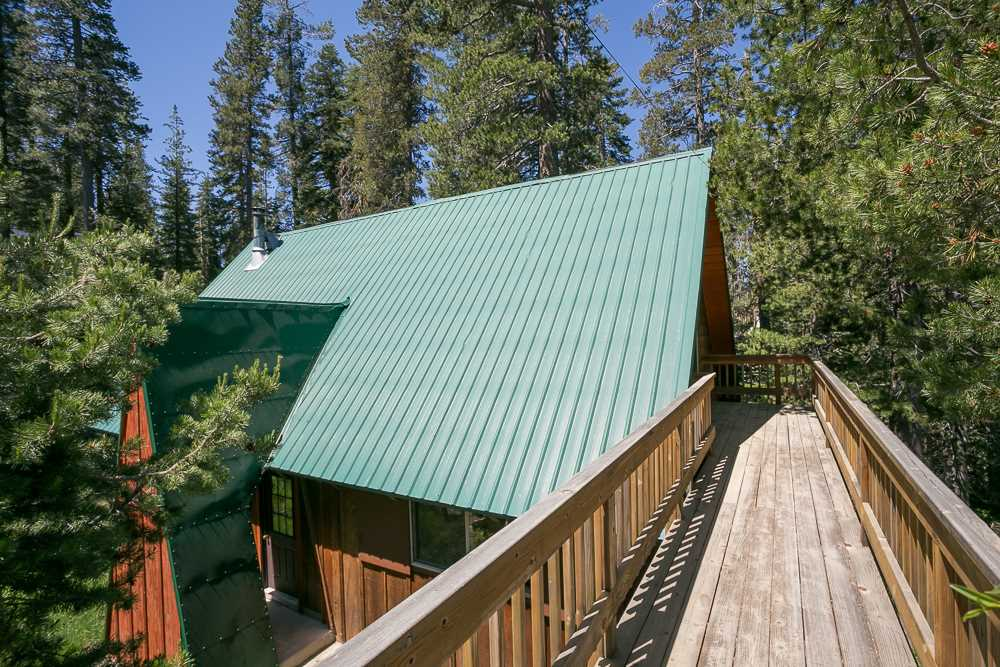 Additional photo for property listing at 8151 Soda Springs Road 8151 Soda Springs Road Soda Springs, California 96161 United States