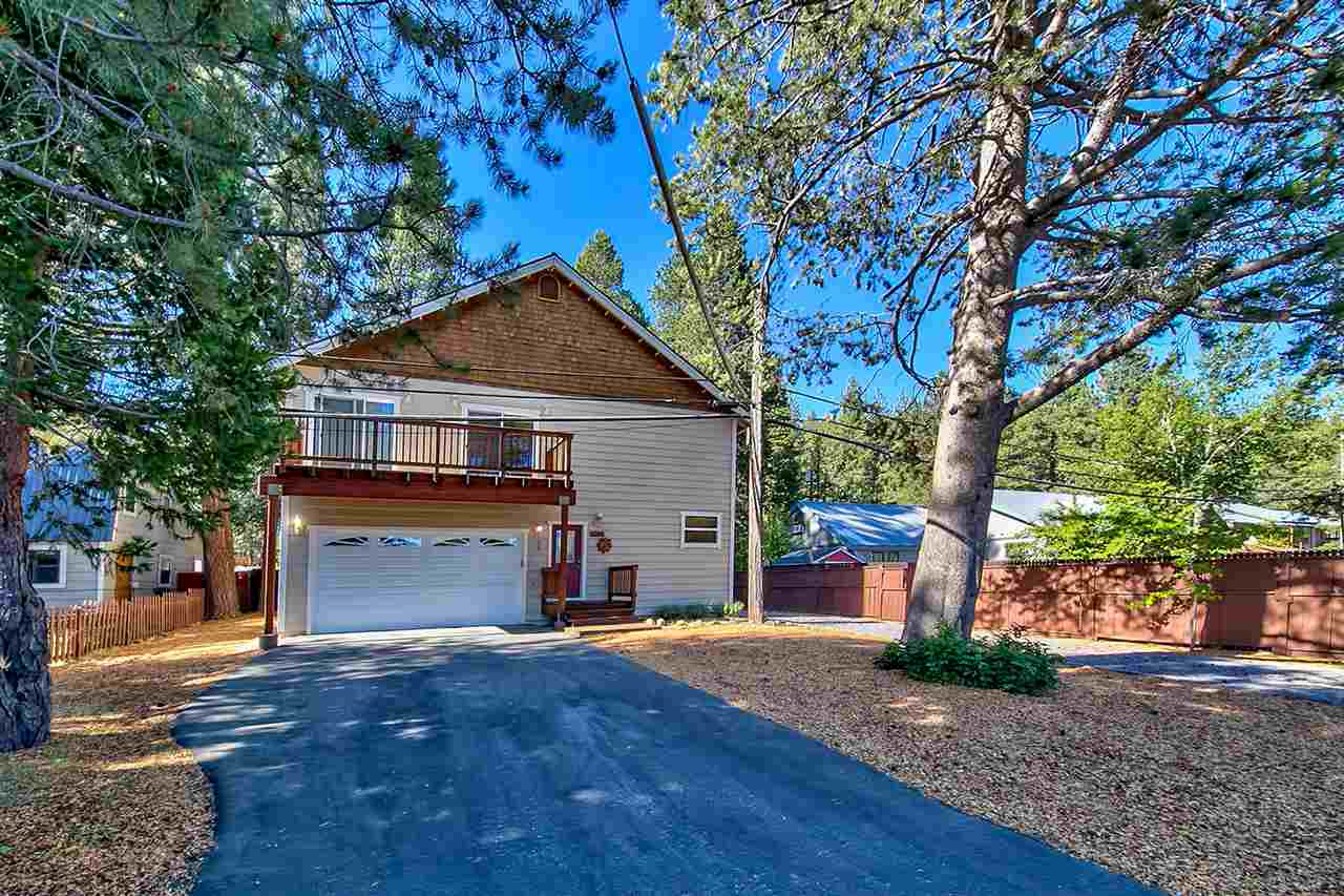 Additional photo for property listing at 11344 Forest Lane  Truckee, California 96161 Estados Unidos