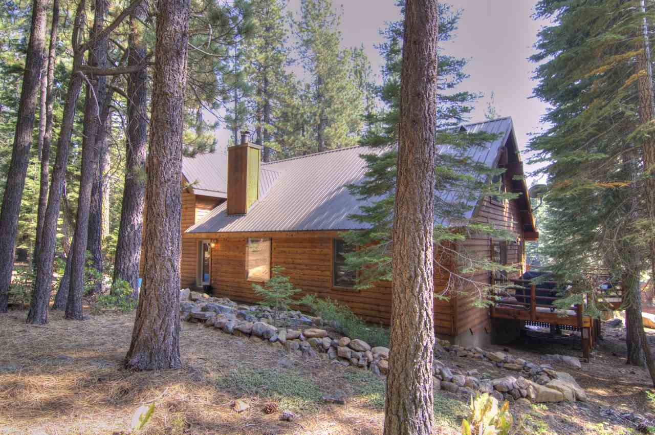 Additional photo for property listing at 13090 Falcon Point Place  Truckee, California 96161 Estados Unidos