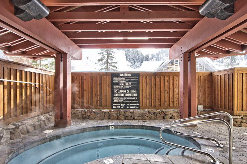 Additional photo for property listing at 1995 Squaw Valley Road 1995 Squaw Valley Road Olympic Valley, California 96146 United States