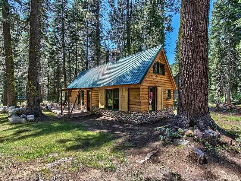 Additional photo for property listing at 51330 Brennan Avenue 51330 Brennan Avenue Truckee, California 96161 Estados Unidos