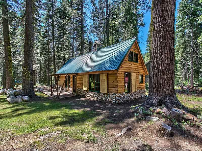 Additional photo for property listing at 51330 Brennan Avenue  Truckee, California 96161 Estados Unidos