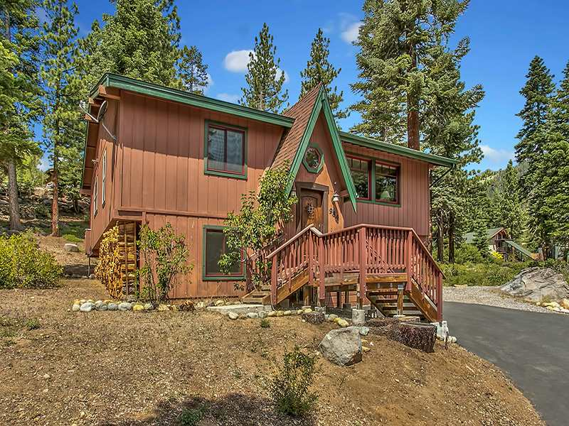 Additional photo for property listing at 984 Tyner Way  Incline Village, Nevada 89451 United States