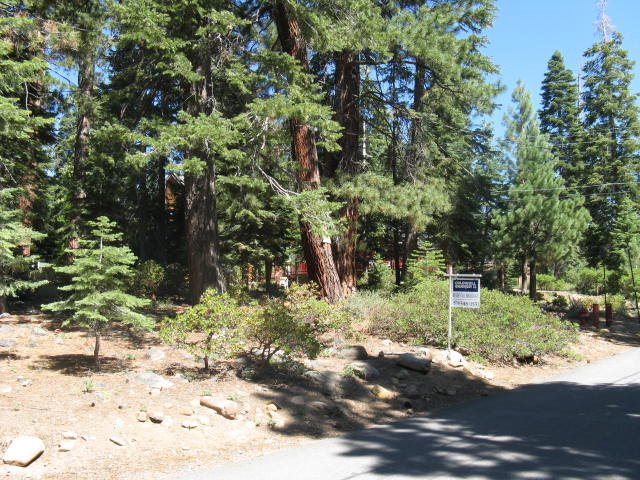 Residential Lot for Active at 6691 Idlewood Road Tahoe Vista, California 96148 United States