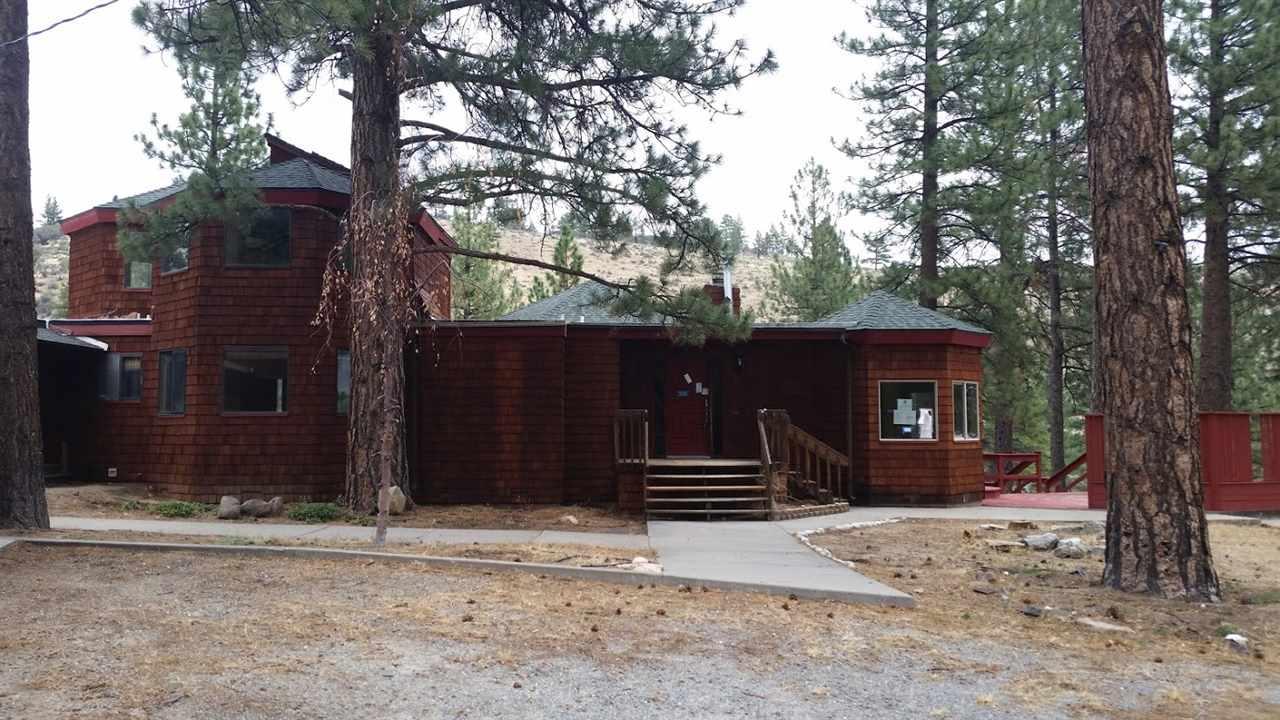 独户住宅 为 销售 在 780 Beaver Creek Circle 780 Beaver Creek Circle Floriston, 加利福尼亚州 96111 美国